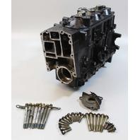 878581A34 Mercury 2006-12 Rebuildable Powerhead 80 JET 90 115 HP DFI FOR REPAIR