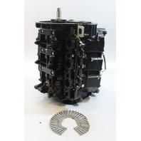 435436 Johnson Evinrude 1992-1993 Rebuildable Powerhead W/ Crankshaft 150 HP V6