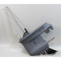 """1979-1988 Johnson Evinrude 20"""" Lower Unit 60 65 70 75 HP 3 Cyl 1 YEAR WTY!"""