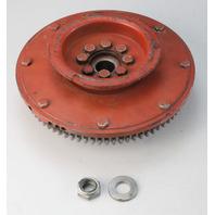 4764A25 Mercury 1975-1983 Electric Start Flywheel 40 HP 2 Cylinder 78 Teeth