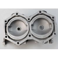 329538 Johnson Evinrude 1984-1997 PORT Cylinder Head 88 90 100 110 HP V4