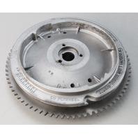 582011 C# 582007 Johnson Evinrude 1978-82 Flywheel 25 35 HP 2 Cylinder 74 Teeth