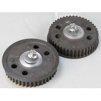6EK-11537-00-00 Yamaha 2006 & UP Driven Gear 115 HP 4-Stroke 4 Cylinder