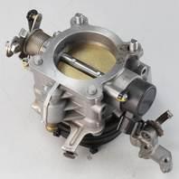 6EK-13751-00-00 Yamaha 2006 & UP Throttle Body & Sensor 115 HP 4-Stroke 4 Cyl