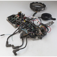 134-9021-3 8778A16 Mercury 1987-1995 Stator & Trigger 70 75 80 90 HP 1 YEAR WTY