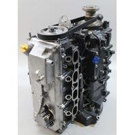 6FP-W009B-00-9S Yamaha 2006 & UP Powerhead Crankcase 75 90 HP 4-Stroke Inline 4