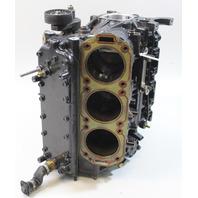 828340A5 Mercury 1998-1999 Empty Block Powerhead 135 150 HP V6 DFI FOR REPAIR!