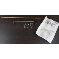 53238-ZW1-700 53239-ZW1-701 Honda 1997 & UP Tiller Handle Kit BF 75 90 NEW!
