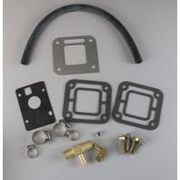 987786 0987786 OMC Cooling System Kit 3.0L & 3.0L HO Models NEW OEM!
