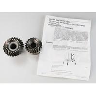 55778A3 Mercruiser 1983-1997 Gear Set R/MR/Alpha One & Gen II 1.98:1 NEW OEM!