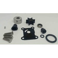 NEW! 1974-2007 Sierra Water Pump Kit 18-3400 rep Johnson Evinrude 391698 8-15 HP