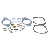 Sierra 1994-1997 Carburetor Kit 18-7741 rep Yamaha 6E9-W0093-03-00 40 HP NEW!