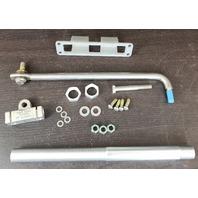 NEW! 1989-1997 Johnson Evnirude Dual Cable Steering Kit 174798 0174798 V4 & V6