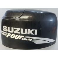 61400-87Y41-0EP Suzuki 1999-2010 Top Cowl Engine Cover Hood DF 40 50 HP 4-Stroke