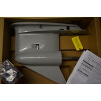 NEW! OEM! 1991 & UP Johnson Evinrude Lower Unit Assembly 5009896 150 175 HP V6