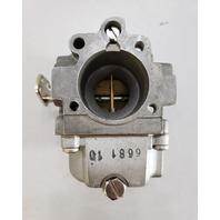 433237 0433237 OMC 1991-1992 Upper Carburetor Assembly 60 70 HP 2 Stroke NEW!