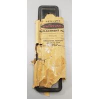 39332A1 Mercury 1982-1989 Push Rod Cover 2.5 3.0 L Inline 4 NEW!