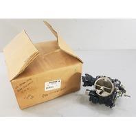864940A01 Mercruiser New Take Off Carburetor 3.0L