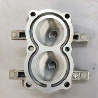 NEW! 398131 C# 325325 Johnson Evinrude 1978-96 Cylinder Head 3 4 4.5 5 7.5 8 HP