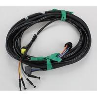 36620-94J01 Suzuki 2012-17 21' Control Wiring Harness 8-25 HP 4 stroke NEW TAKE OFF