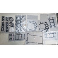 6AW-W0001-00-00 Yamaha 2006 & Up Powerhead Gasket Kit 300 350 HP NEW OLD STOCK!