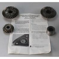 96084A4 Mercruiser 1978-1982 Gear Set R/MR/Alpha One New Old Stock!