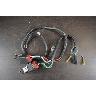 Mercury Power Trim Harness Assembly 826802A3