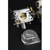 REBUILT! 2001-2002 Honda Carburetor Assembly 16100-ZV4-D22 15 HP 4 stroke