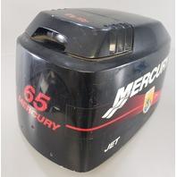 828353T7 C# 822362-1 Mercury 1994-2010 Hood Cover Cowling 65 JET 75 90 HP 3 Cyl