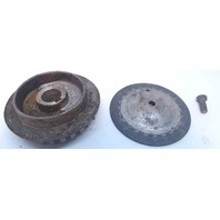 29906A1 Mercury 1970-79 Driven Pulley 65-150 HP