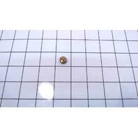 New Mercury Quicksilver Plug Screw 1395-4542