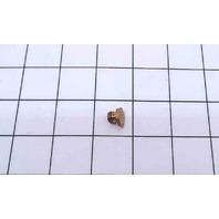 New Mercury Quicksilver Plug Screw 1395-4541