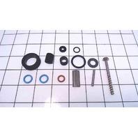 New Mercury Quicksilver Gasket Kit 56-96148A98 / 1 each