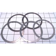 New Mercury Quicksilver Shim Assembly 15-47397A1 / 1 each