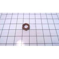 New Mercury Quicksilver Nut 11-8M2014641 / 1 each