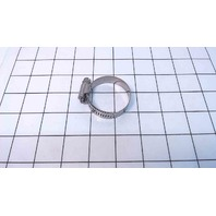 New Mercury Quicksilver Clamp 54-815504320 / 1 each