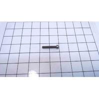 New Mercury Quicksilver Screw 10-49987