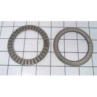 12576 12577 Chrysler Force Thrust Bearing & Washer