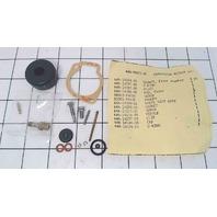 NEW! Yamaha Mariner Carburetor Repair Kit 84397M / 646-W0093-00