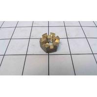 NEW! Mercury Quicksilver Propeller Nut 859928 / 802041