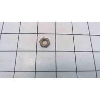 NEW! Johnson Evinrude OMC Nut 311349