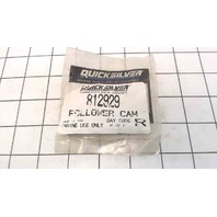 NEW! Mercury Quicksilver Cam Follower 812929
