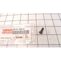 NEW! Yamaha Pan Head Screw 90157-05M19-00