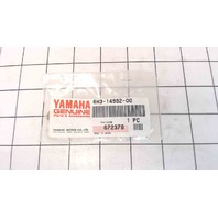 NEW! Yamaha Drain Screw 6H3-14992-00-00