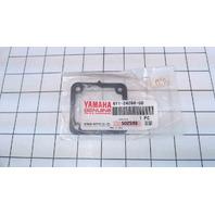 NEW! Yamaha Fuel Meter Gasket 6Y1-24268-00-00