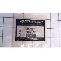NEW! Mercury Quicksilver Float Valve Kit 808507
