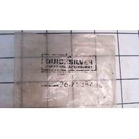 NEW! Mercury Quicksilver Oil Seal 26-76384