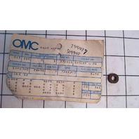 NEW! Johnson Evinrude OMC Gasket 331181