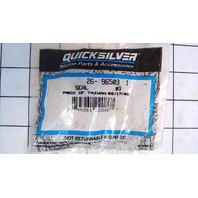 NEW! Mercury Quicksilver Seal 26-96503
