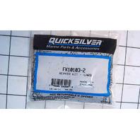 NEW! Force Chyrsler Carburetor Repair Kit FK10103-2